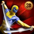Dual Swords Superhero Crime City Defender Sim 1.0.0