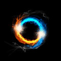 Fire & Ice Live Wallpaper 1.0.8