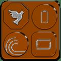 Orange Icon Pack ✨Free✨ 8.3