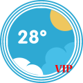Weather Radar 2020 VIP 1.3