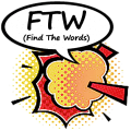 FTW (Find The Words) 1.0.9