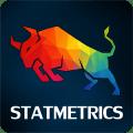 Statmetrics - Financial News, Stock Market & Portfolio Analysis 1.32