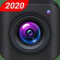 HD Camera - Video, Panorama, Filters, Photo Editor 1.1.8