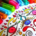 Mandala coloring pages 6.6.4