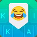 Kika Keyboard - Emoji, GIFs 11.1.0.20200227