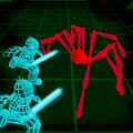 Stickman Neon Warriors: Spiders Battle 1.04