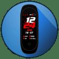 Mi Band 4 WatchFaces 1.9c