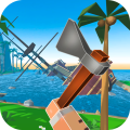Pirate Craft Island Survival 1.1