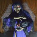 Halloween Witch LiveWallpaper2 2.0