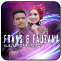 FRANS Feat FAUZANA - MINANG OFFLINE 1.3