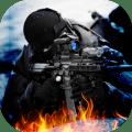 3D Sniper Shooter Simulator 2.0