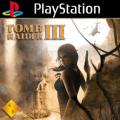 Tomb Raider 3 PSX 1.0.2