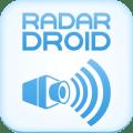 Widget for Radardroid Pro 3.12