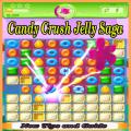 Guide: Candy Crush Jelly Saga 1.0