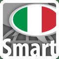 Learn Italian words with Smart-Teacher 1.3.6c