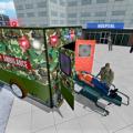 Army Ambulance Rescue Simulator 1.0