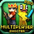 Pixel Gun 3D PRO 5.1.1