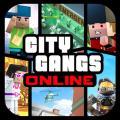 City Gangs: San Andreas 1.26