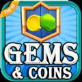 Gems Clash Royale SIMULATOR 1.0