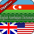 English Azerbaijani Dictionary 2.3