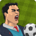 The Boss: Football League Soccer Manager 1.6c