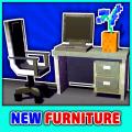 Mod Furniture 1.41