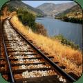 Railroad Video Live Wallpaper 1.0