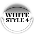 White Icon Pack Style 4 ✨Free✨ 4.0