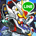 LINE: GUNDAM WARS 4.4.0