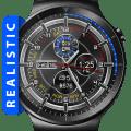 Chrono Shine HD Watch Face Widget & Live Wallpaper 5.1.0
