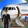 Airplane Real Flight Simulator 2019 : Pro Pilot 3D 1.4