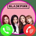 BlackPink Call on You: Fake Video Call KPOP 5.0