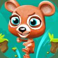 Angry Bear - Jump, Dash, Tilt 1.0