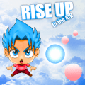 Rise Up - Manga edition 1.1