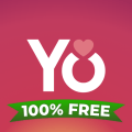 YoCutie - 100% Free Dating App 2.1.26