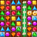 Jewels Classic - Jewel Crush Legend 2.8.8