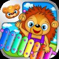 123 Kids Fun MUSIC Games Free 3.37c