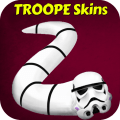 Trooper Skins for Slither 1.0