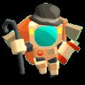 Mars: Mars (Mod) 6