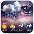 Radar Weather Map & Strom Tracker 8.9.1.1111