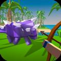 Jurassic Island Survival Sim 1.2