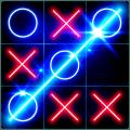 Tic Tac Toe Glow 7.6