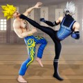 Kung Fu Fighting Games: Offline Karate King Fight 1.8.5