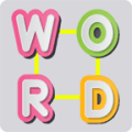 Words Connect crossword letter word 3.5