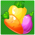 Fresh Vegetable Match - Farm Heroes Saga 1.2