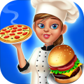 Restaurant Cooking Chef Zoe – Cook, Bake and Dine 1.0.2c