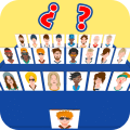 Guess who am I – Who is my character? Board Games 4.7