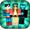 Skins for Minecraft PE 4.5.7