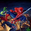 Spider-Man - Friend or Foe 1
