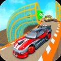 Vain Mega Ramps Stunt Car Game 1.4